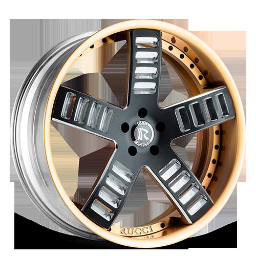 rucci-cinque-matte-black-high-polish-rose-gold-with-brushed-rose-gold-lip-500-1