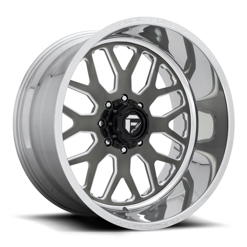FF19D-8LUG-24×12-CANDY-BLK-N-MILLED-FRONT-A1_500_9937
