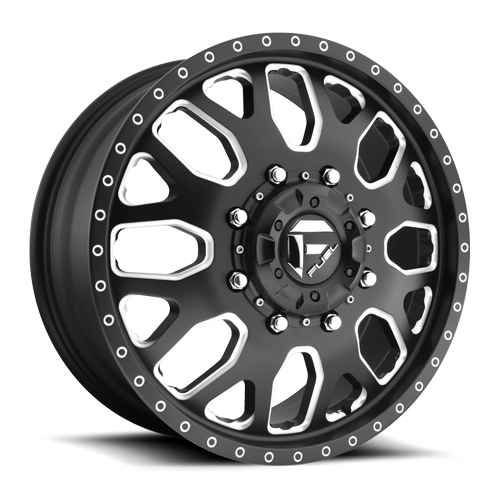 FF19_DUALLY_20x8.5_MATTE_BLK_AND_MILLED_A1_500