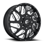 FF51D-8LUG-24x8_3396.25-GLOSS-BLK-N-MILLED-FRONT-A1_500