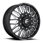 FF66D-10LUG-22x8_6475.25-GLOSS-BLK-N-MILLED-FRONT-A1_500