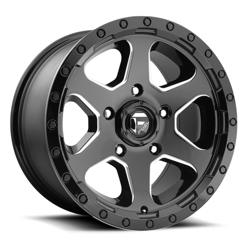 RIPPER-17X9-GLOSS-BLK-AND-MILLED_A1_500