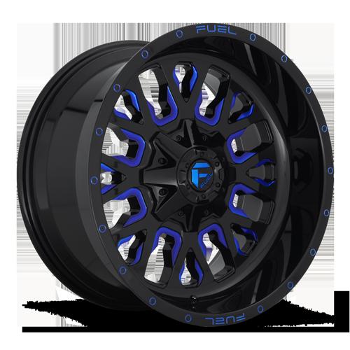 STROKE-8LUG-20×10-ET-18-GLOSS-BLK-N-MILLED-CANDY-BLUE-A1_500_9389