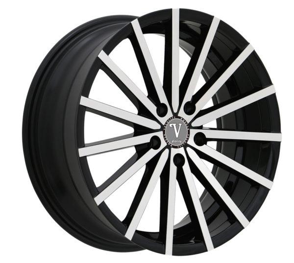 VW17A-B&M