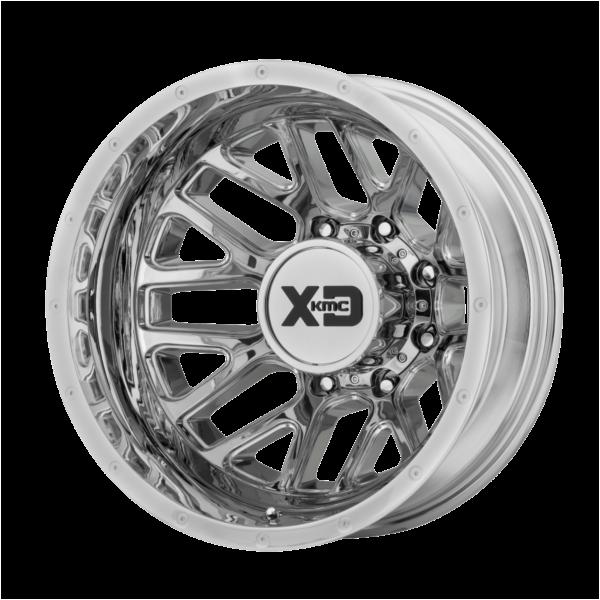 hXD8432R