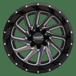 SADDLE A0258-BMS1