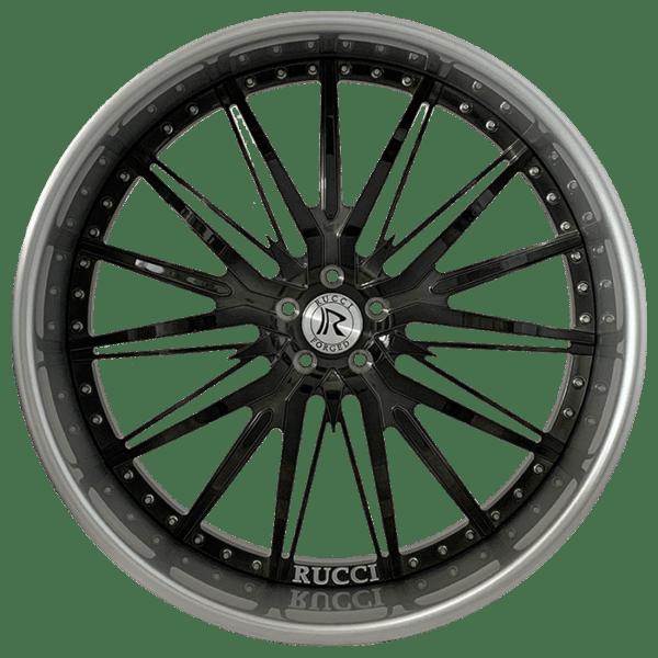 new york-black-silverbarrel