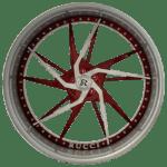 south carolina-twotone-red-silver-silverbarrel